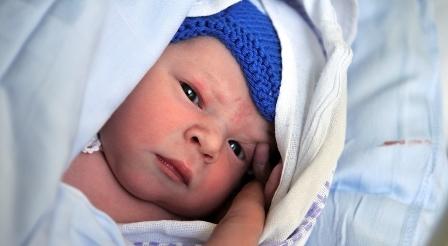 Baby vågen (komprimeret)
