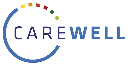 Logo for Care Well