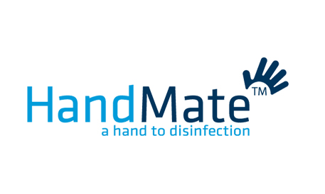 {:da}HandMate – Hånddesinfektion på en ny måde{:}{:gb}Handmate - Hand desinfection in a new way{:}