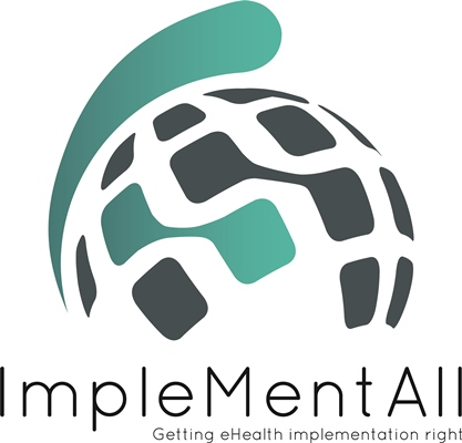 {:da}ImpleMentAll – Implementering af eSundhed{:}{:gb}ImpleMentAll – Getting eHealth Implementation Right{:}