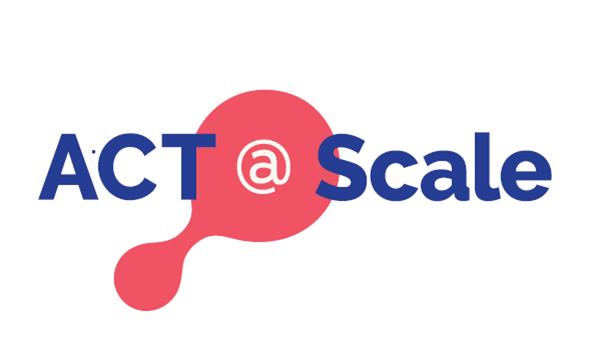 Logo for Act at Scale