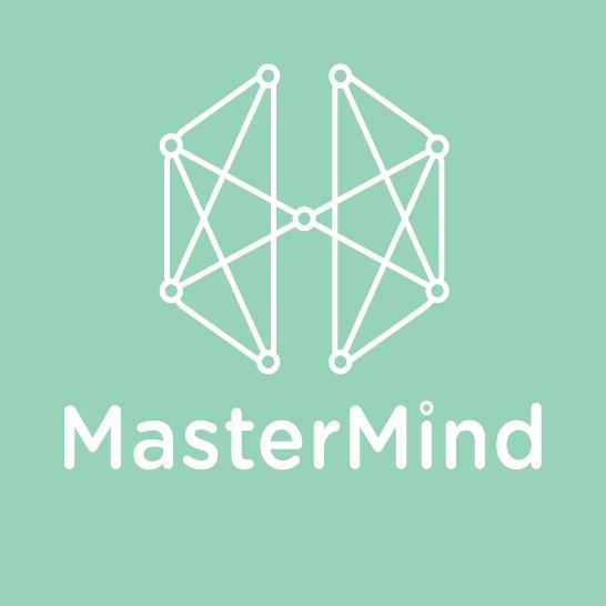 Logo for Mastermind
