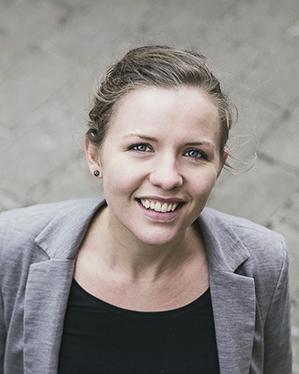 Kristine Djursaa