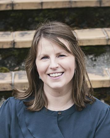 Anne Mette Ølholm