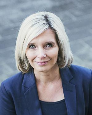 Linda Lisberg Poulsen
