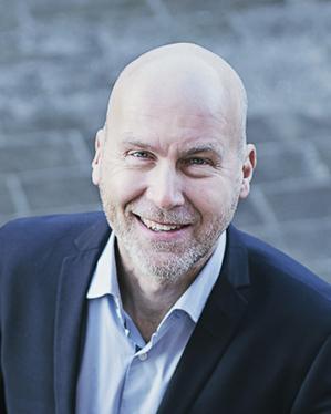 Kristian Kidholm, Forskningsleder MTV