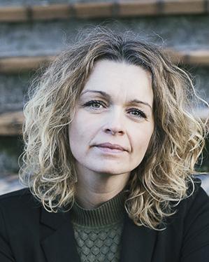 Dorthe Boe Danbjørg
