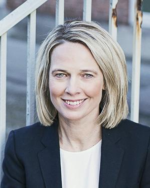 Mette Maria Skjøth
