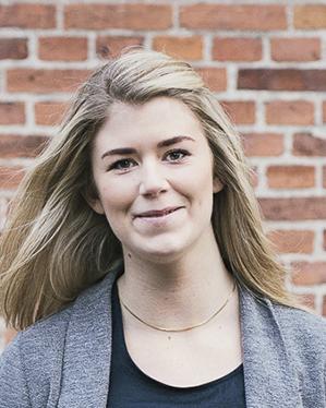 Maja Kjær Rasmussen