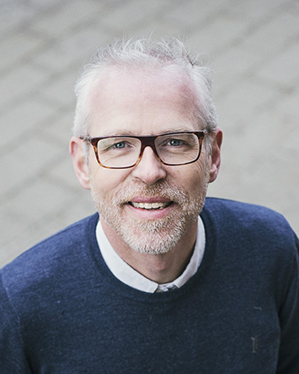 Christian Tvede