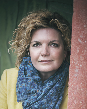 Tessa Lind Gjødesen