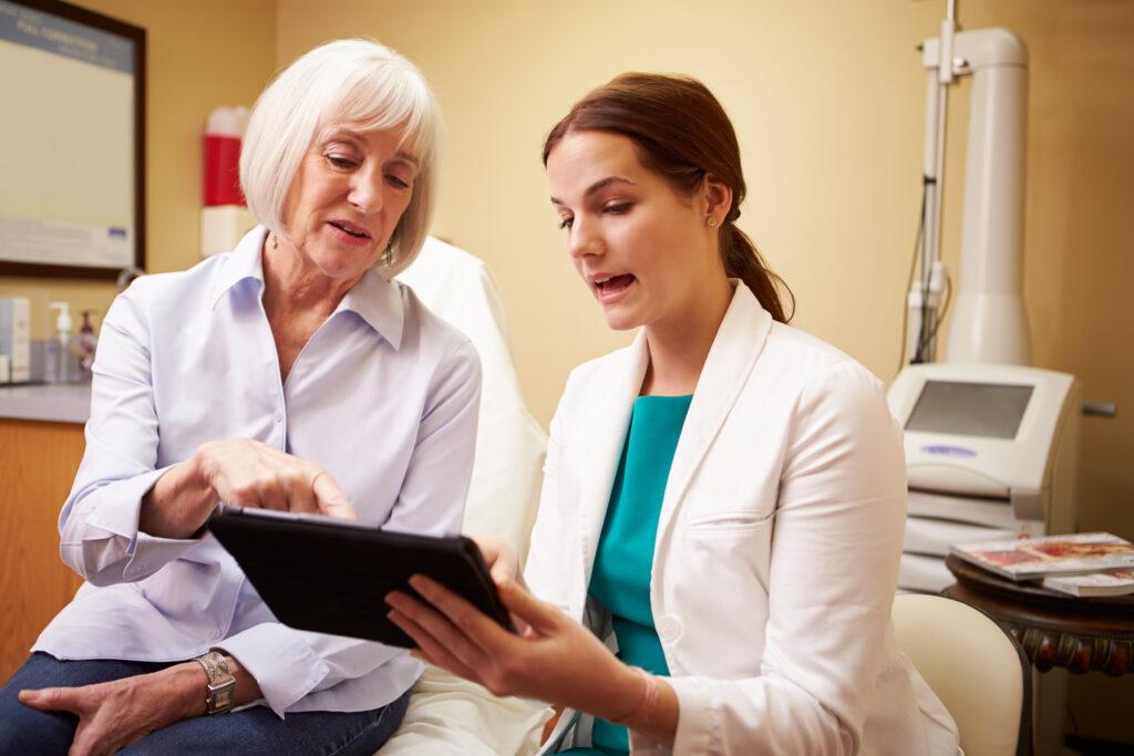 {:da}Evaluering af PRO i almen praksis{:}{:gb}Evaluation of PRO in general medical practices{:}
