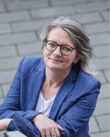Lise Kvistgaard Jensen