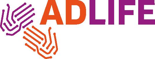 Logo for AdLife