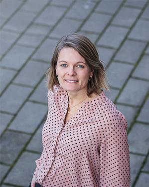 Michelle Lyndgaard Nielsen
