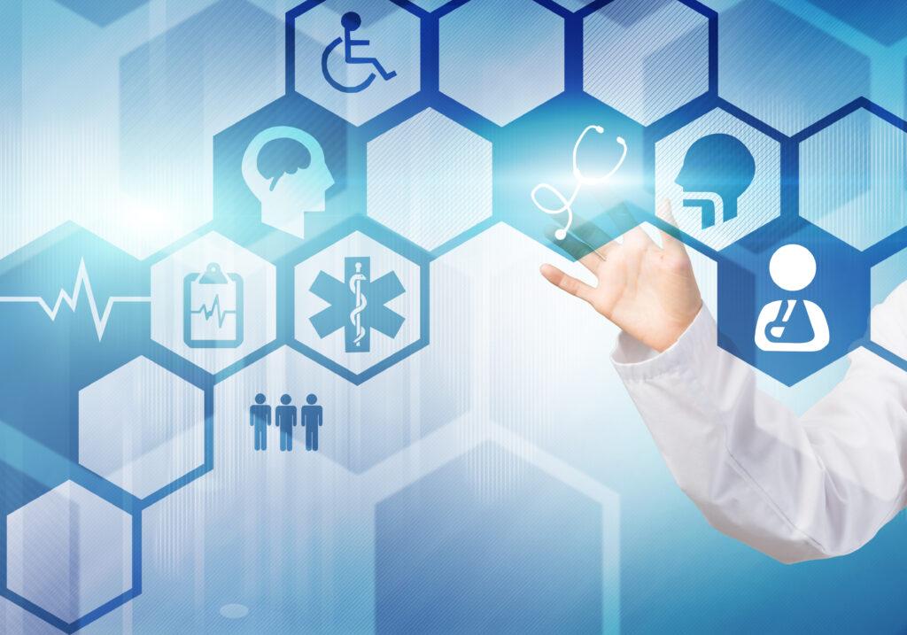 {:da}Tidlig medicinsk teknologivurdering af E-sundhed{:}{:gb}Early Health Technology Assessment of E-health{:}