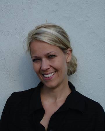 Marianne Harbo Frederiksen
