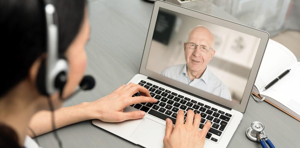 Velfungerende Telemedicin