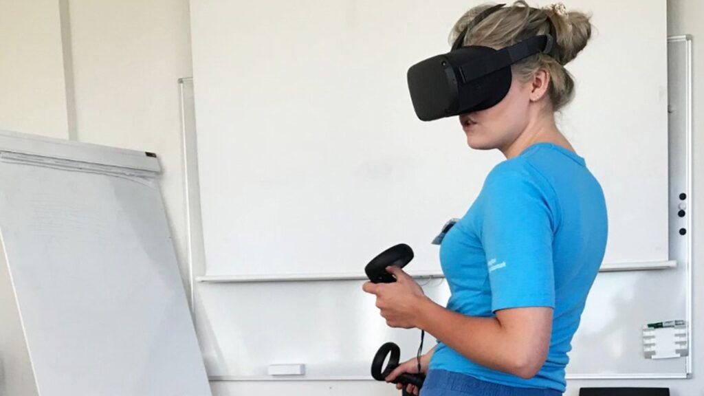 {:da}VR Trainer{:}{:gb}VR Trainer{:}