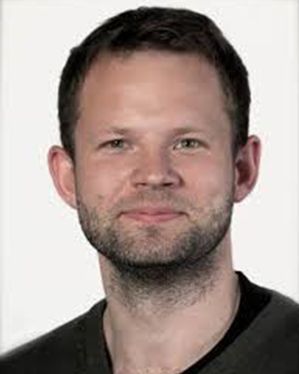 Benjamin Schnack Rasmussen