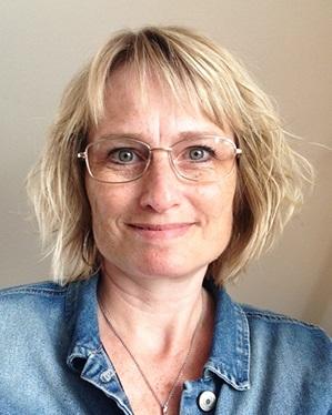 Rikke Bendorf Andersen