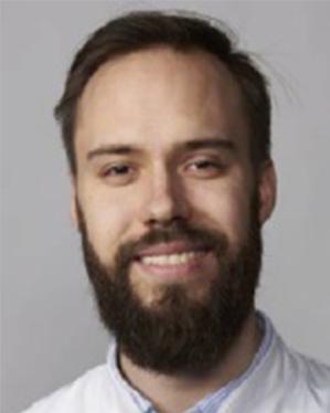 Anders Nikolai Ørsted Schultz